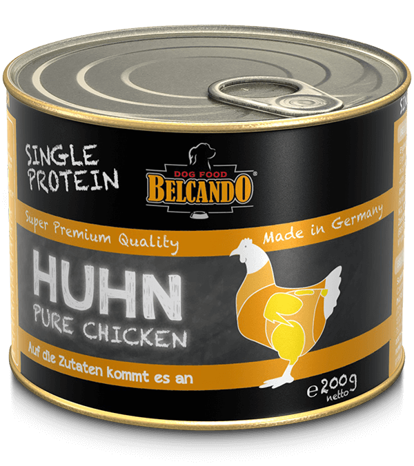 Belcando-Single-Protein-Huhn-200g