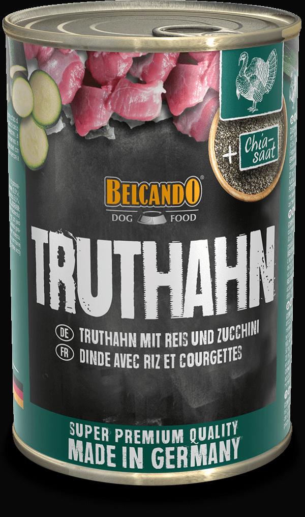 Belcando-Dose-Truthahn-400g