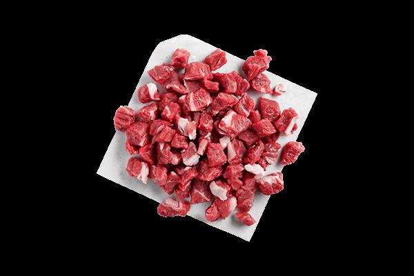 Zutaten-Rindfleisch