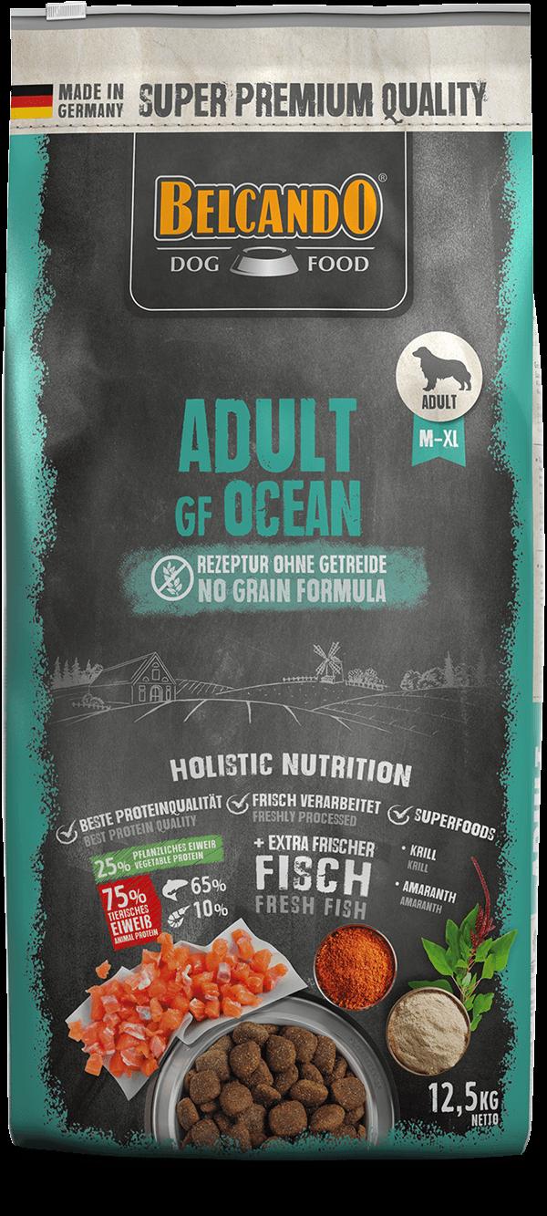 BELCANDO® Adult GF Ocean