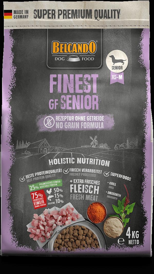 BELCANDO® Finest GF Senior