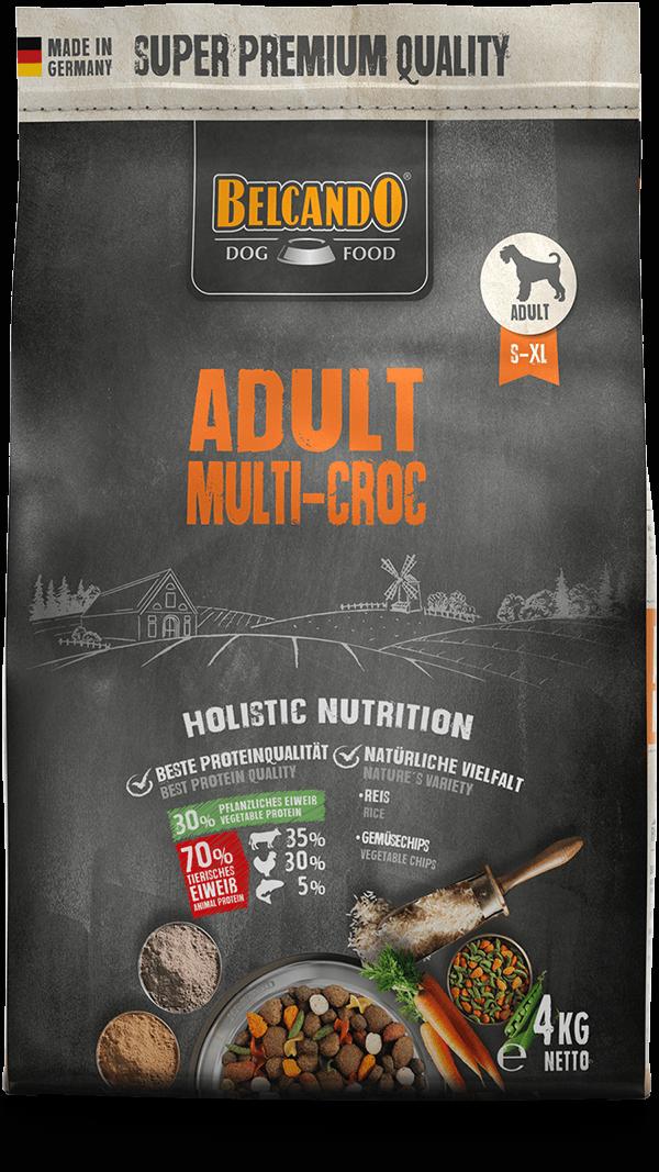 BELCANDO® Adult Multi-Croc