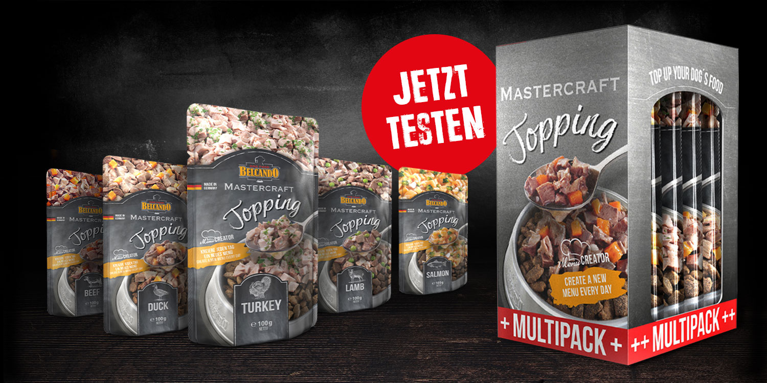 Multipack Topping