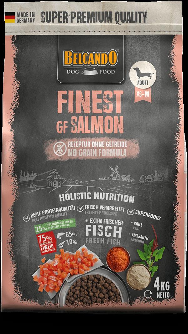 BELCANDO® Finest GF Salmon