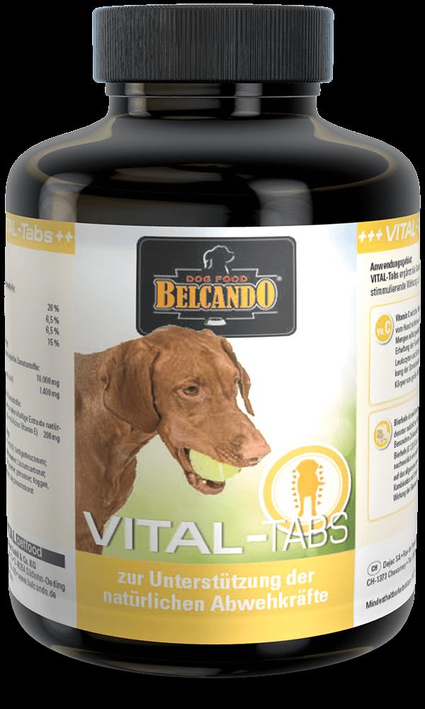 BELCANDO® VITAL-Tabs