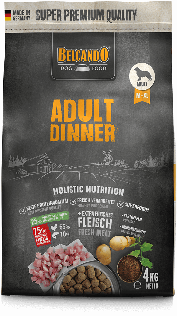BELCANDO® Adult Dinner