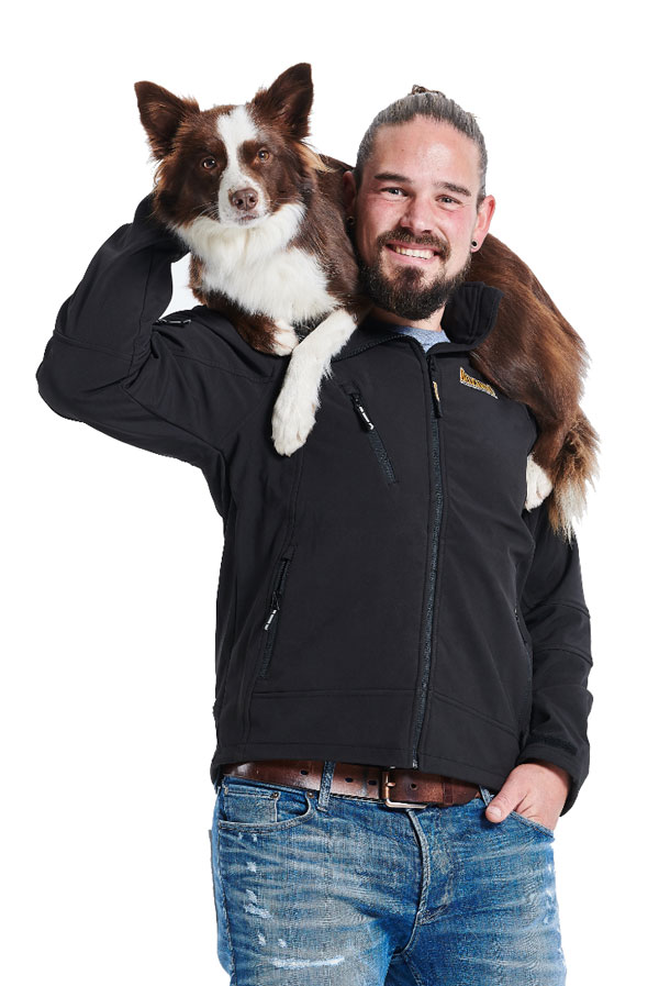 Jan Dießner Hundetrainer